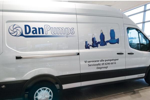 DanPumps