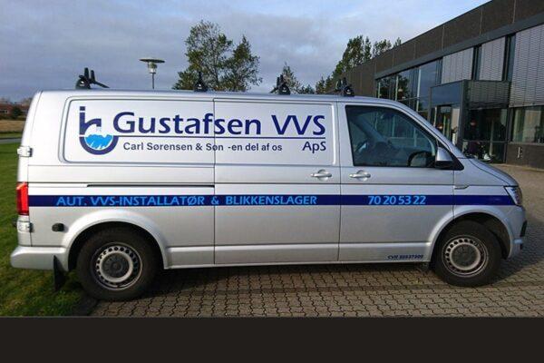 Gustafsen VVS