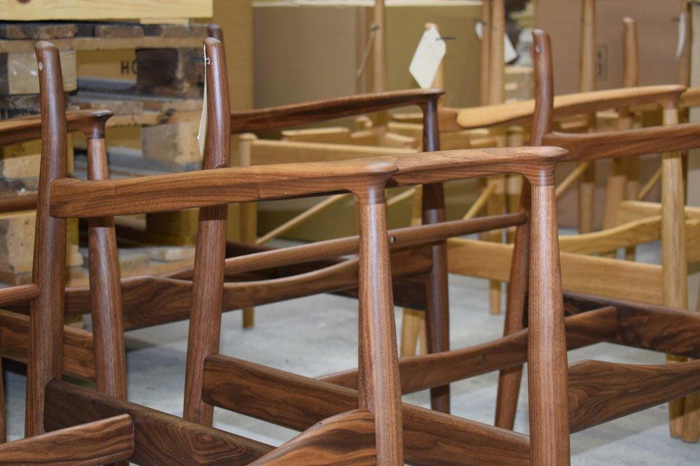 socialøkonomiske virksomheder, bæredygtige møbler