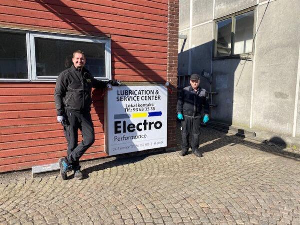 Electro Performance