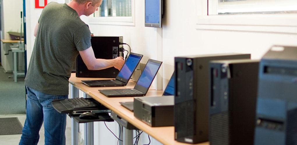 REFURBISHED COMPUTER, refurbished pc