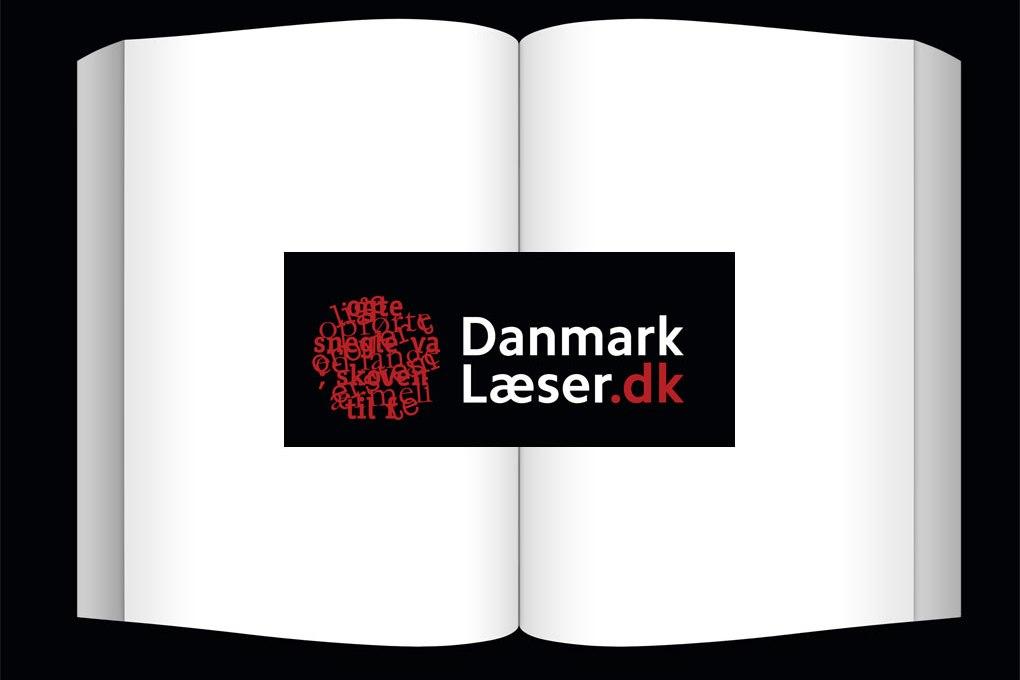 """HUSET VENTURE MED I """"DANMARK LÆSER"""""""