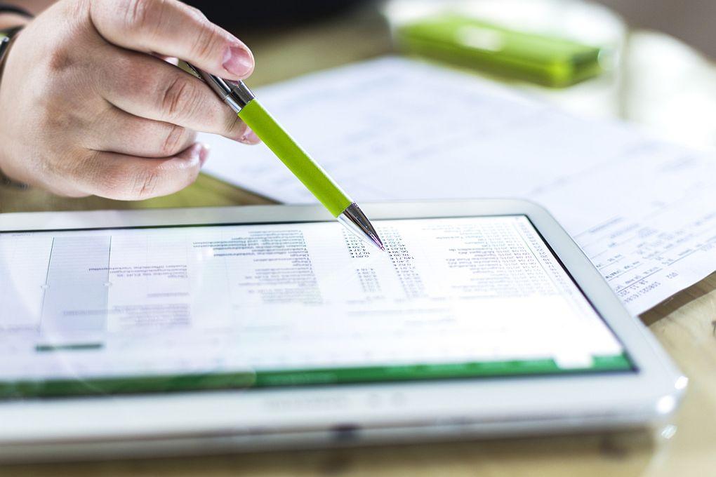Regnskabskursus. regnskabskursus på deltid