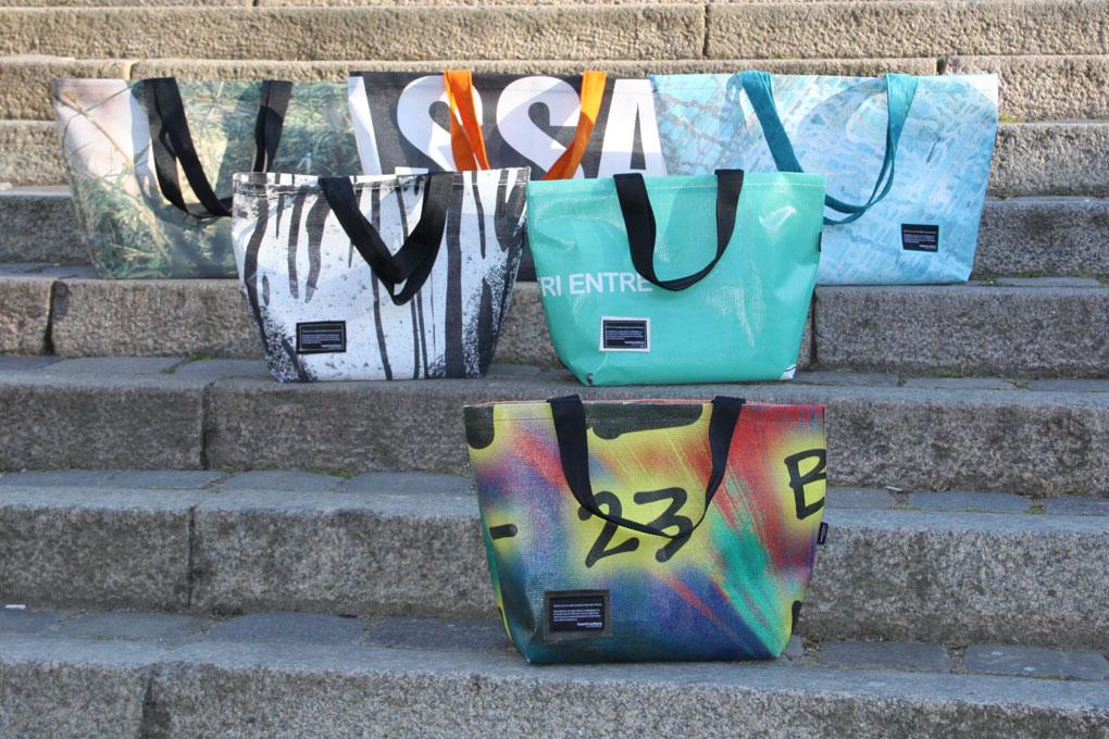 bannerbag, bannerbags, banner bag